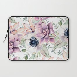 Oh my Succulents Laptop Sleeve