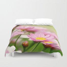 Summer Flowers 275 Duvet Cover