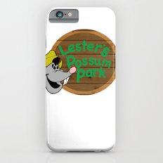 Who's your favorite possum? iPhone 6s Slim Case