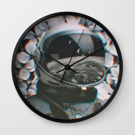 In Error Wall Clock