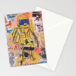 White Copy Stationery Cards
