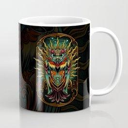Sowl Keeper Coffee Mug
