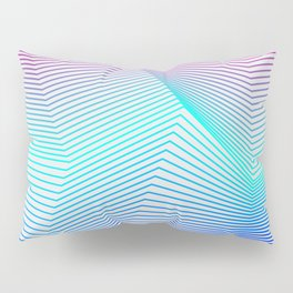 Miami Pillow Sham