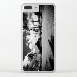 Lanakila ihiihi o iehowa oNa Kaua Church Keanae Maui Hawaii Clear iPhone Case