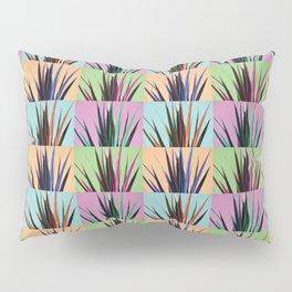 Rainbow Fronds Pillow Sham