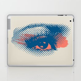 Heaven Is In Your Eyes Laptop & iPad Skin