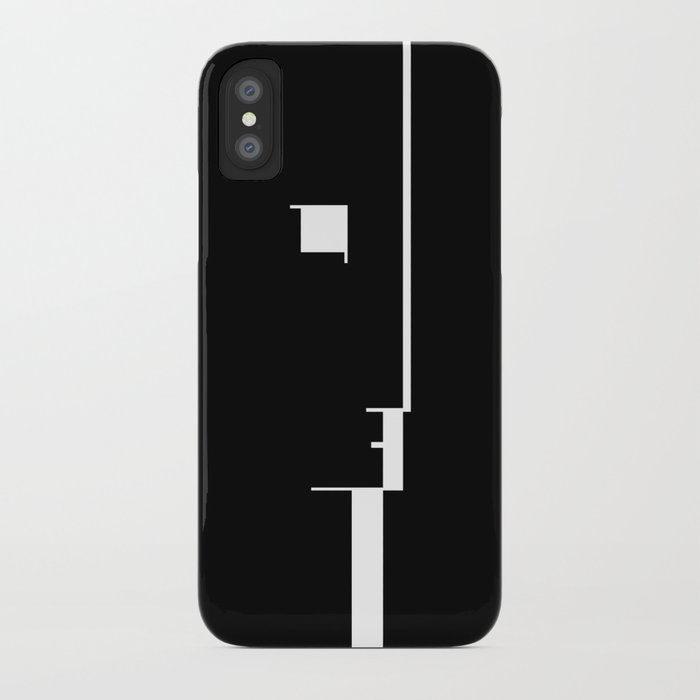 Bauhaus Ausstellung 1923 Iphone Case By Theusualdesigners