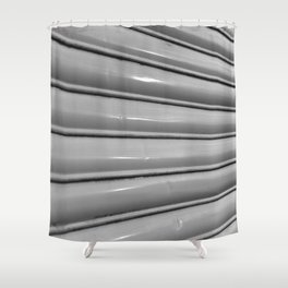 Blinds – Jalousie Shower Curtain