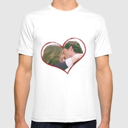 Meredith and Derek T-shirt
