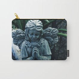 Pray For Me Carry-All Pouch