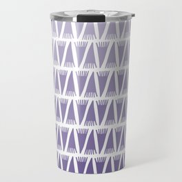 Tee Pee Gradient Ultra Violet Travel Mug