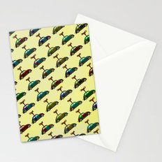 Punchbuggy! Stationery Cards