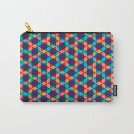 BP 78 Star Hexagon Carry-All Pouch