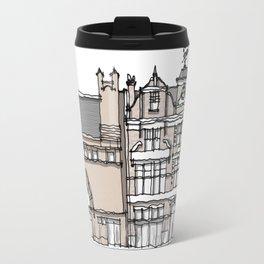 Whitechapel Gallery London Travel Mug