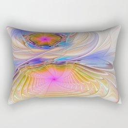 Pepperiment Patty Rectangular Pillow