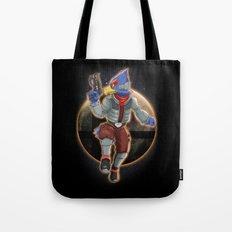 Falco Lombardi Tote Bag