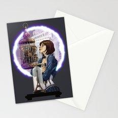 Bioshock Infinite: Freedom  Stationery Cards