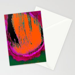 Chromatic, No. 6 Stationery Cards