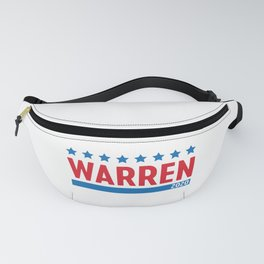 Warren 2020 Fanny Pack