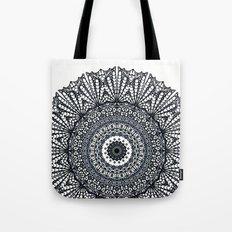 Mandala Mehndi Style G378 Tote Bag