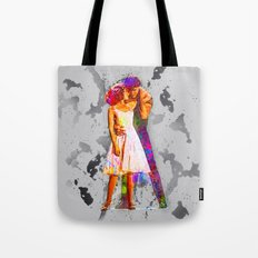 Time of My Life II Tote Bag