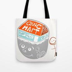 i are convenience Tote Bag