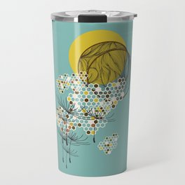 Seasons Time Space Travel Mug