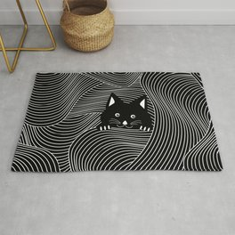 Crazy Cat Lady Rug