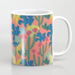 Tropical autumn Coffee Mug