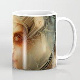 The Chimera Coffee Mug