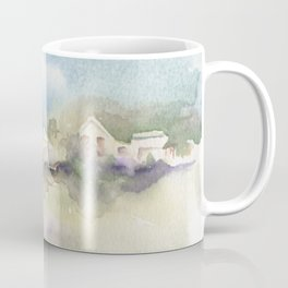 Long Ago Coffee Mug