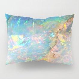 Ocean Opal Pillow Sham