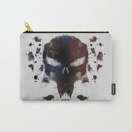 Ink Devil Carry-All Pouch