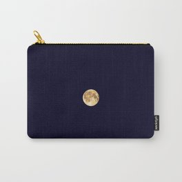 To the moon and back Carry-All Pouch