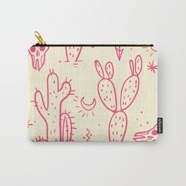 pattern21 Carry-All Pouch