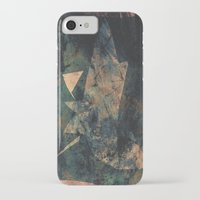 moby iPhone & iPod Cases featuring Whale Moby by Fernando Vieira