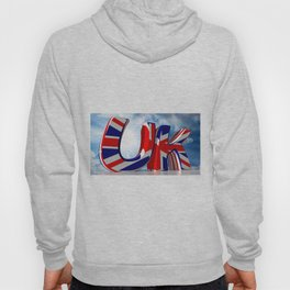 UK - United Kingdom Hoody