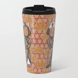 The Seventh and Eighth Beautiful Geishas Travel Mug