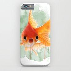 Goldfish Slim Case iPhone 6s