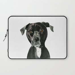 Contemplating Laptop Sleeve