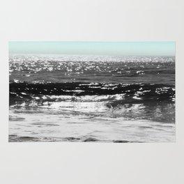Cascading Waves Rug