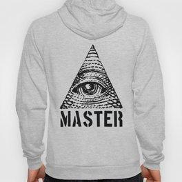 MASTER Hoody