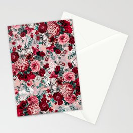 EXOTIC GARDEN XIV Stationery Cards