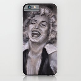 Hollywood Legends 1 iPhone Case