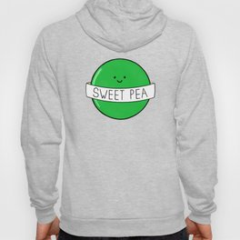 Sweet Pea Hoody