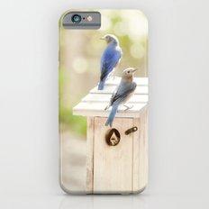 Nurture iPhone 6s Slim Case