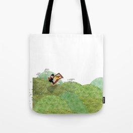 Fernando Pessoa Tote Bag