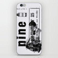 Selfrepair iPhone & iPod Skin