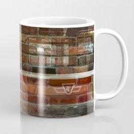 Toronto Streetcar Coffee Mug