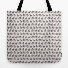 Cute Simple Pigeons Tote Bag